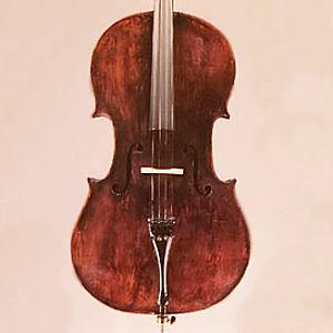 italienisches Cello 3