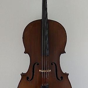 Cello 4/4 1