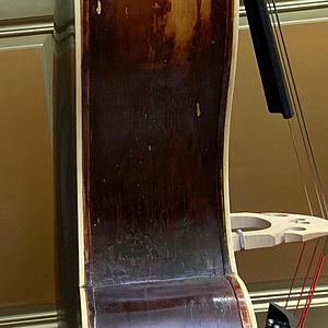 Kontrabass Jazz-style 3