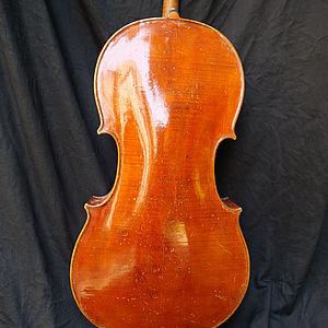 deutsches Cello 2