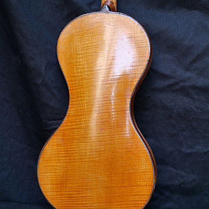 Violine G. Chano 2