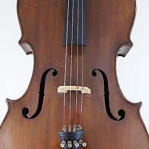 Cello 4/4 3