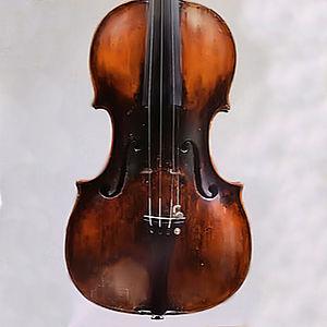 deutsche Violine 2