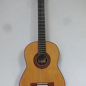 Spanische Konzertgitarre 1