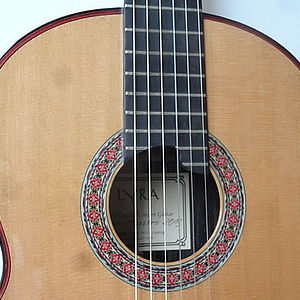 Konzertgitarre Modell Maestro 3