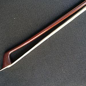 französischer Violinenbogen 2