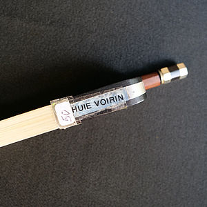 französicher Cellobogen Voirin-Schule 2