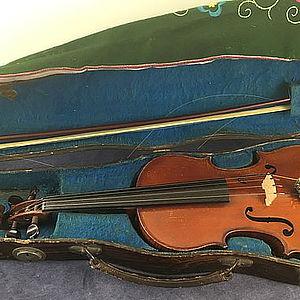 ½ Violine 3