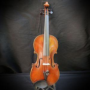 Violine 3