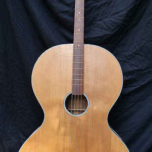 Original Akustik Bass Gitarre, Akustische Bassgitarre 1
