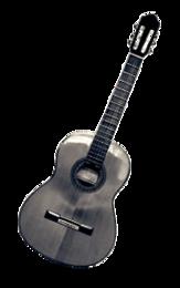 Akustik- & Konzertgitarre