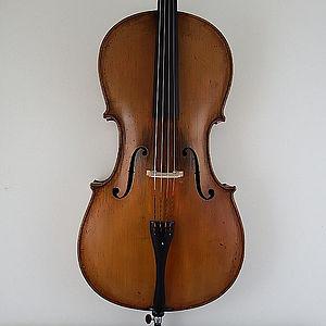 Cello 3/4 2