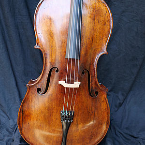 deutsches Cello 1