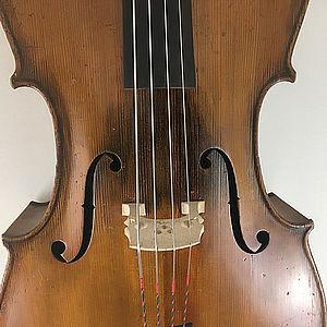 ¾ Cello 2