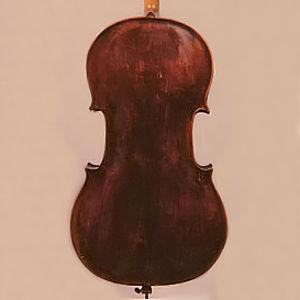 italienisches Cello 2