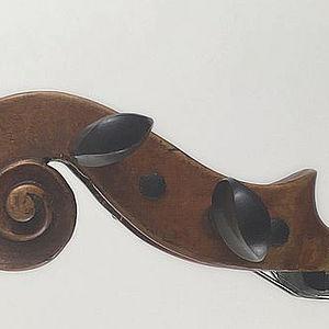 Violine frz. 3