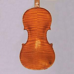 Violine franz. Herkunft 1