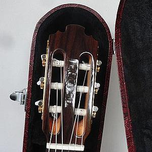 Konzertgitarre Modell Concerto 3