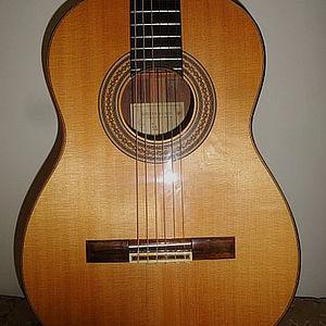 Konzertgitarre 2