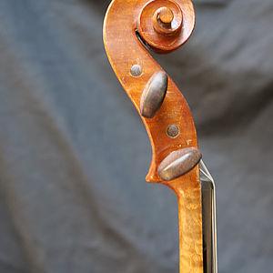 französische Violine 3