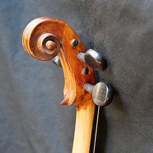Violine G. Chano 3