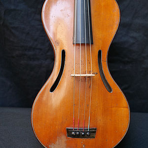 Violine G. Chano 1