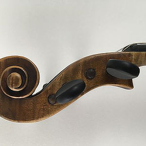 Bratsche Stradivari Kopie 3