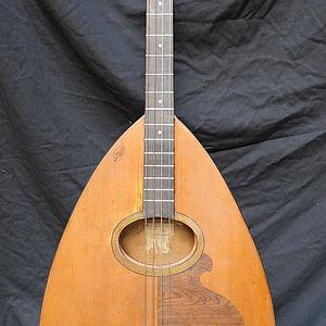 Mandolone, Bass-Mandolone 2
