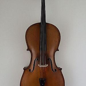 Cello 3/4 1