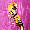 3/4 Kontrabass in Violinenform 1