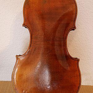 Viola/Bratsche 3