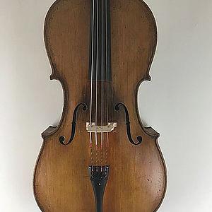 ¾ Cello 1