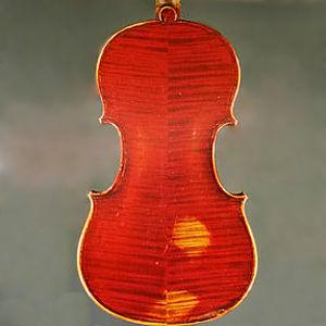 französische Violine 2