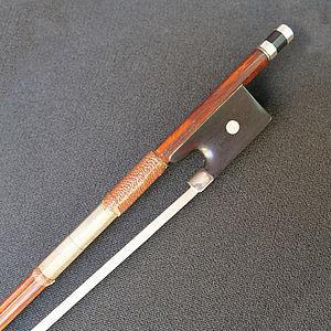 Violinen-Bogen 2
