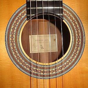 Konzertgitarre 3