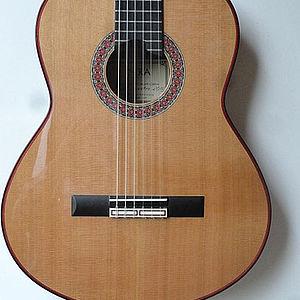 Konzertgitarre Modell Maestro 1