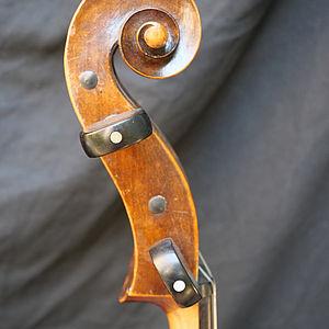 französisches Cello 2