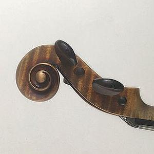 Violine Meisterkopie von Jofredus Cappa 1891 3