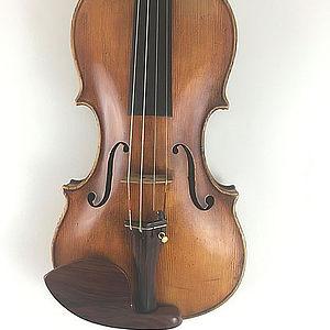 Violine Meisterkopie von Jofredus Cappa 1891 1
