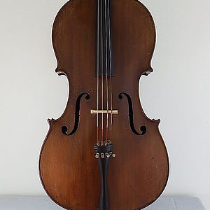 Cello 4/4 2