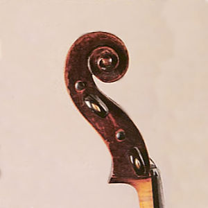 italienisches Cello 1