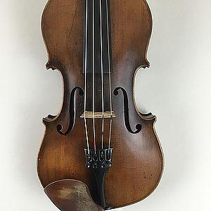 Bratsche Stradivari Kopie 1