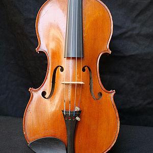 französische Violine 1