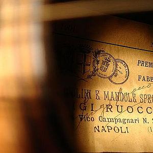 Mandoline 3
