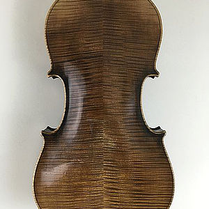 Bratsche Stradivari Kopie 2